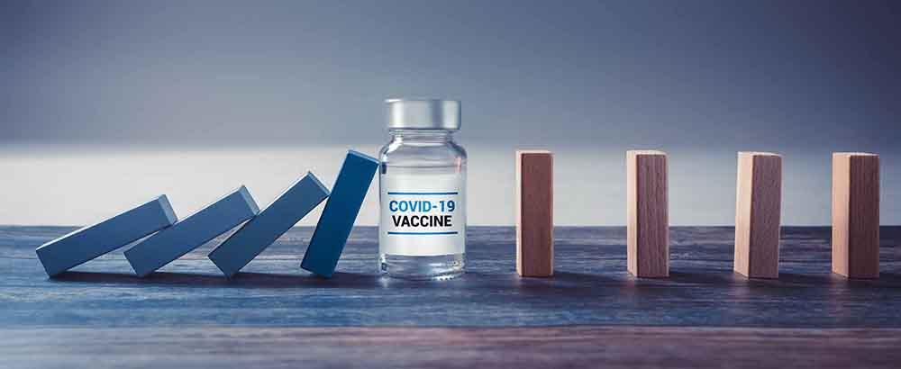 Covid-Impfungen Betriebe und Einzelpersonen